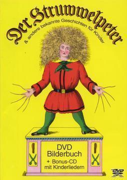Der Struwwelpeter (DVD) für 7,49 Euro