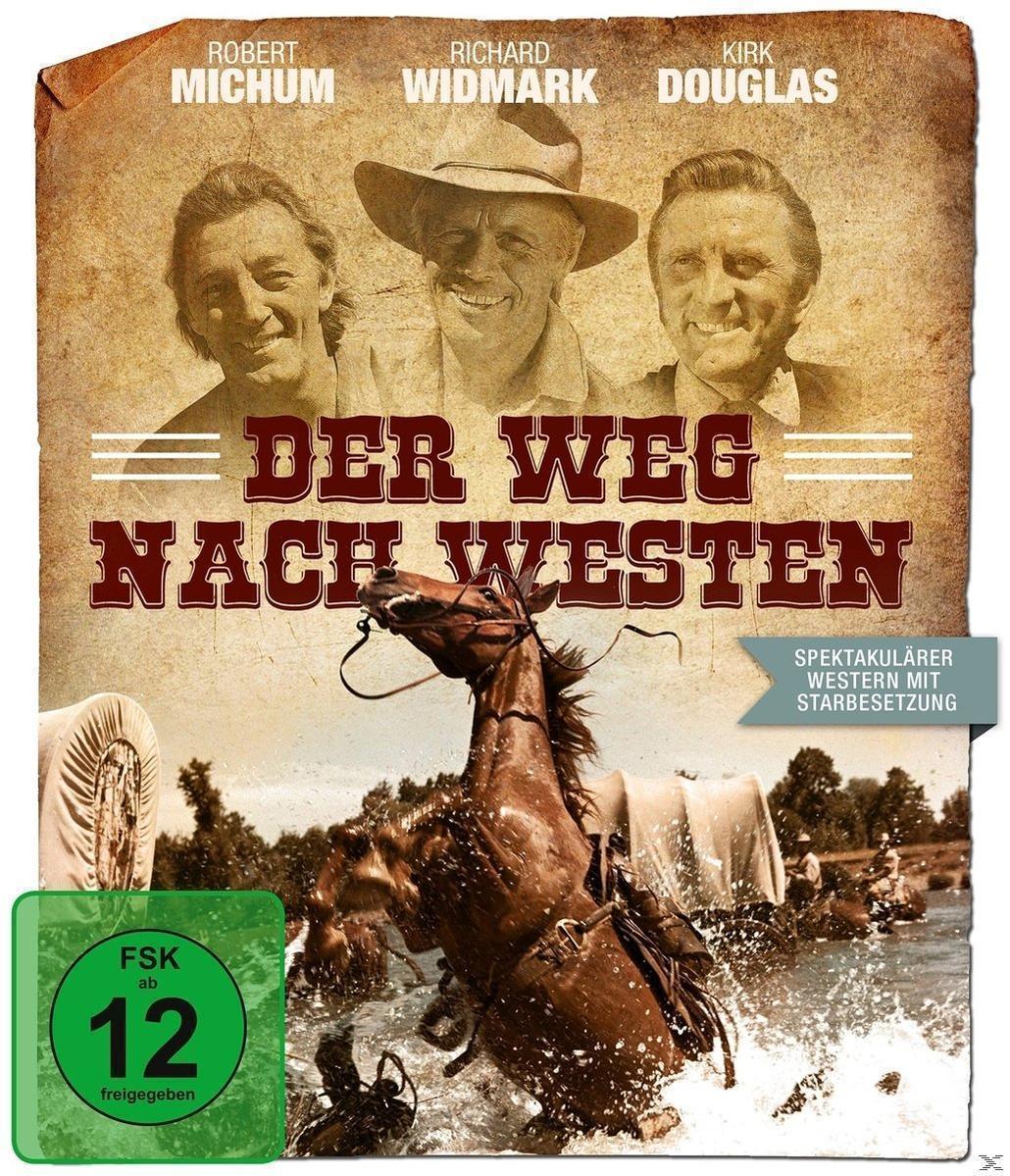 Der Weg nach Westen (DVD) für 6,99 Euro