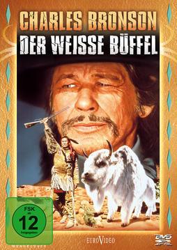 Der weiße Büffel (DVD) für 7,99 Euro