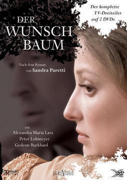 Der Wunschbaum (DVD) für 7,99 Euro