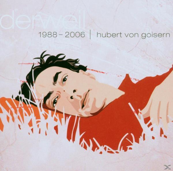 Derweil/Best Of (Hubert von Goisern) für 18,49 Euro