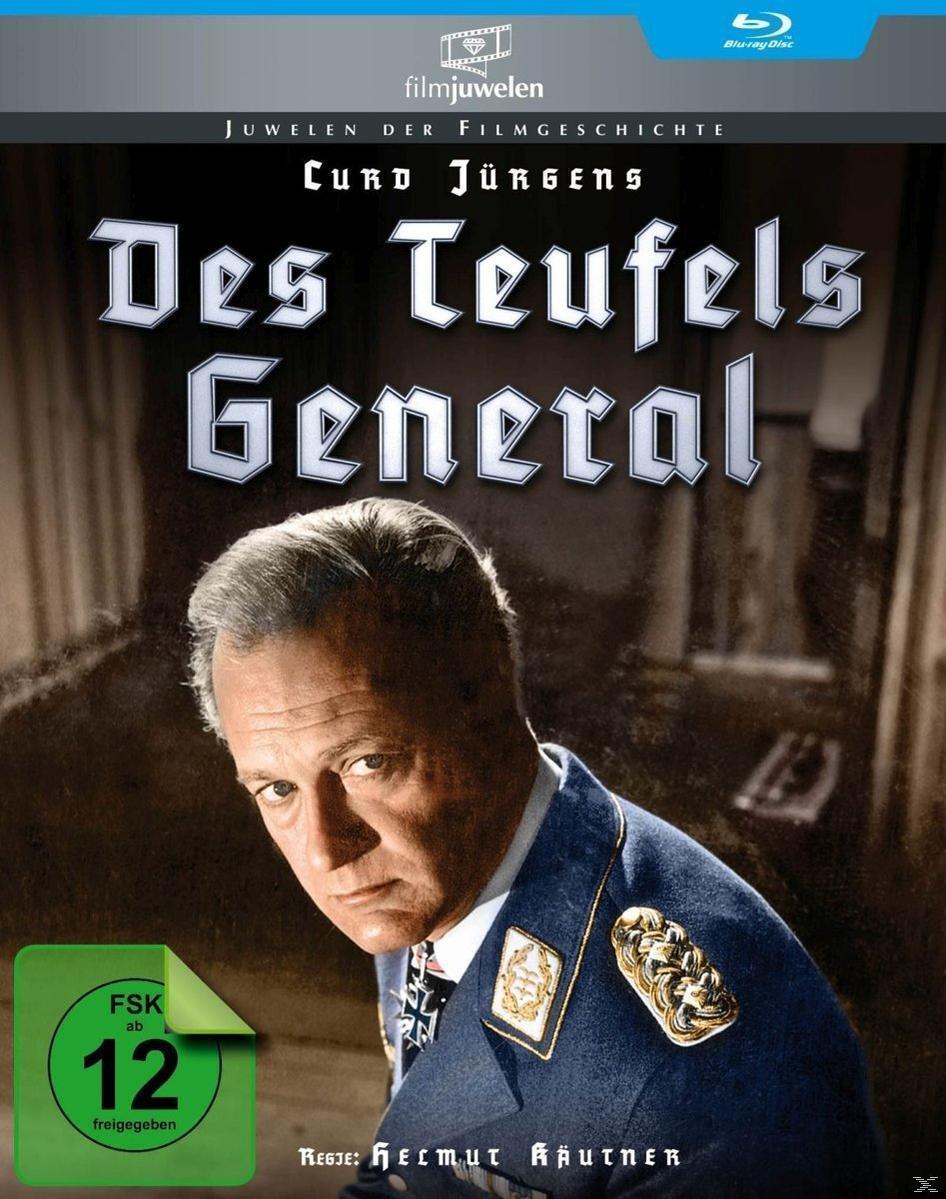 Des Teufels General Filmjuwelen (BLU-RAY) für 15,99 Euro