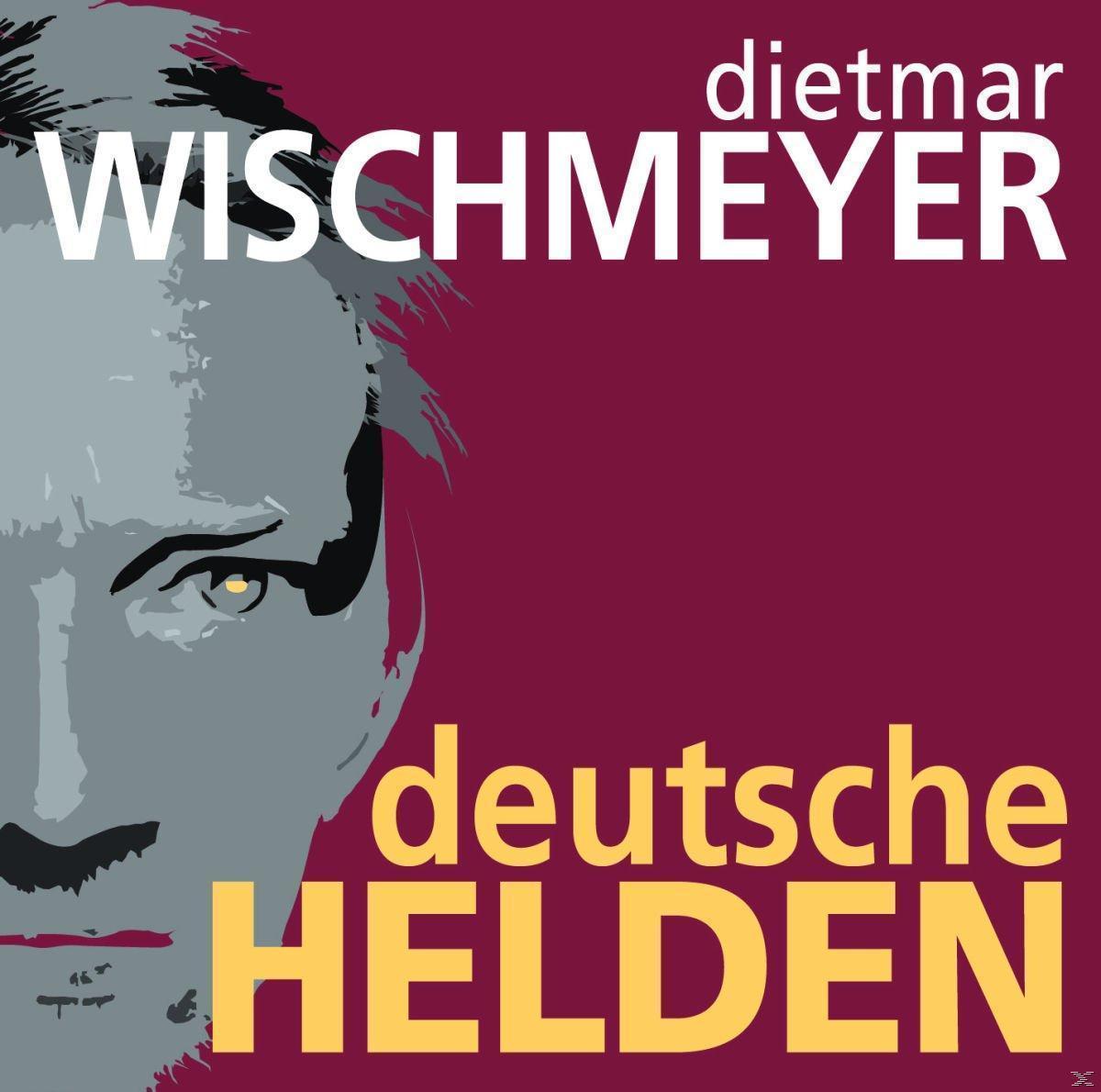 Deutsche Helden (CD(s)) für 15,99 Euro