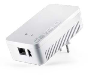 Devolo 9278 Home Control Zentrale Z-Wave Funktechnik für 129,90 Euro