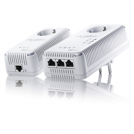 Devolo dLAN 500 AV Wireless+ für 129,00 Euro