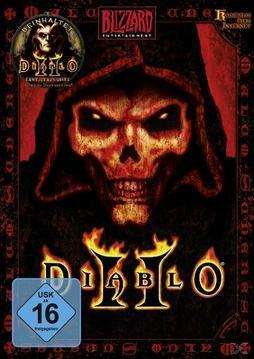 Diablo II Gold Edition (PC) für 19,99 Euro