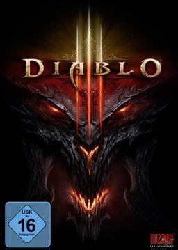 Diablo III (PC) für 19,00 Euro