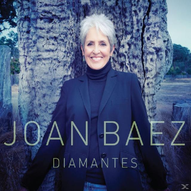 Diamantes (Joan Baez) für 14,49 Euro