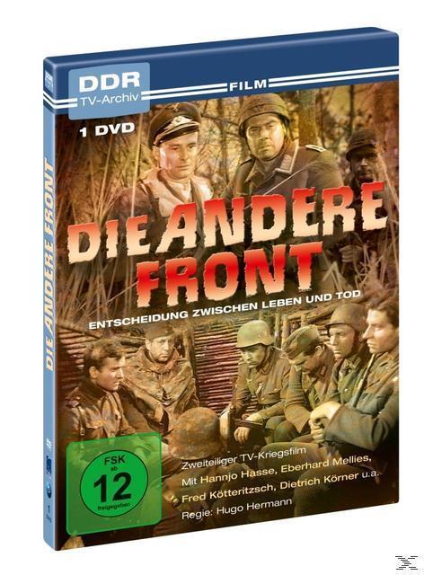 Die andere Front (DVD) für 9,99 Euro