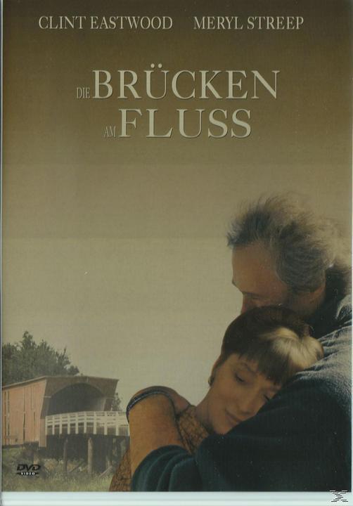 Die Brücken am Fluß (DVD) für 9,99 Euro