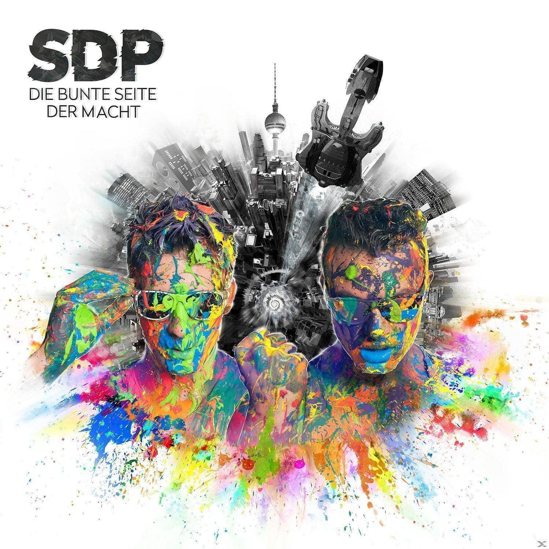 Die Bunte Seite Der Macht (SDP) für 7,99 Euro