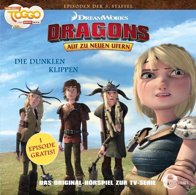 Die Dunklen Klippen 25 (CD(s)) für 6,99 Euro