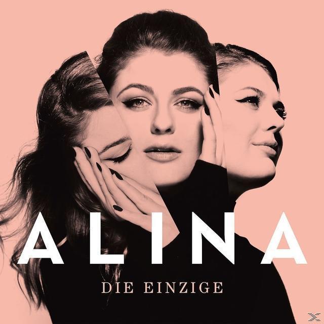 Die Einzige (Alina) für 18,99 Euro