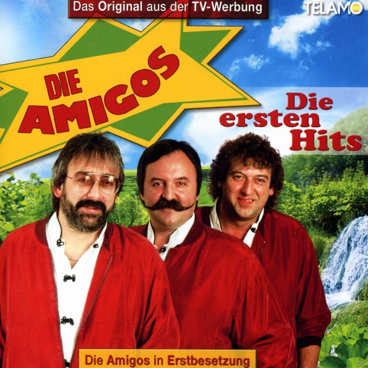 Die Ersten Hits (Die Amigos) für 17,99 Euro