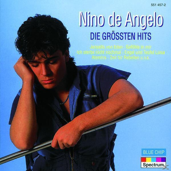 Die Größten Hits (Nino De Angelo) für 4,99 Euro