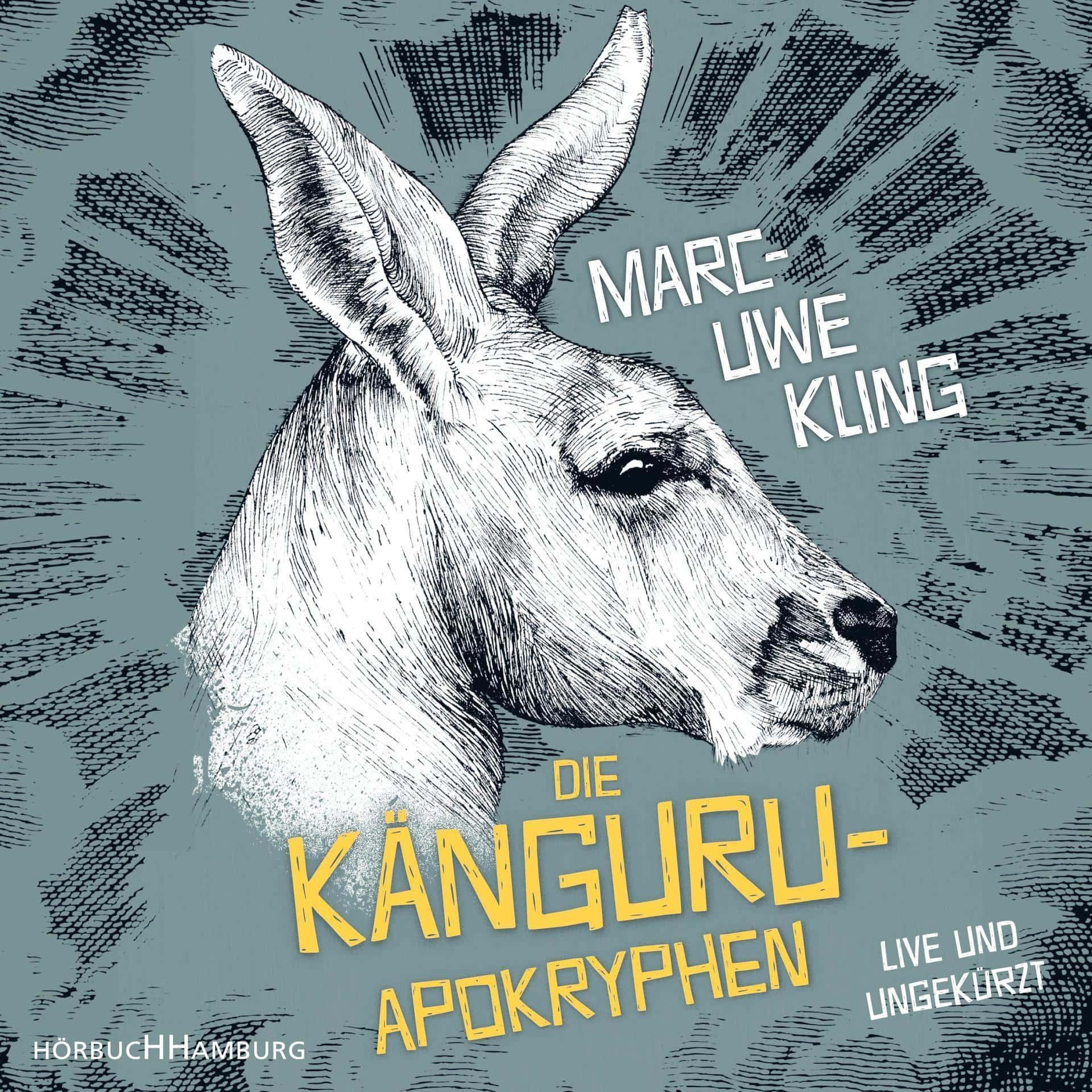 Die Känguru-Apokryphen (CD(s)) für 14,99 Euro