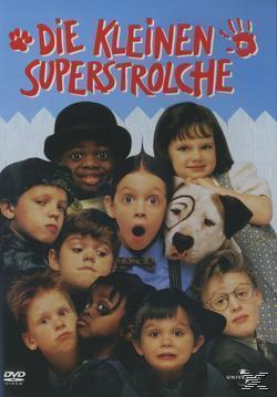 Die kleinen Superstrolche (DVD) für 7,99 Euro