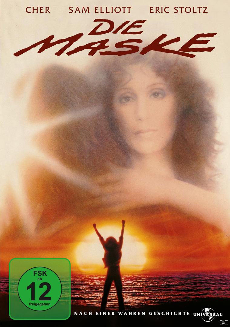 Die Maske (DVD) für 7,99 Euro