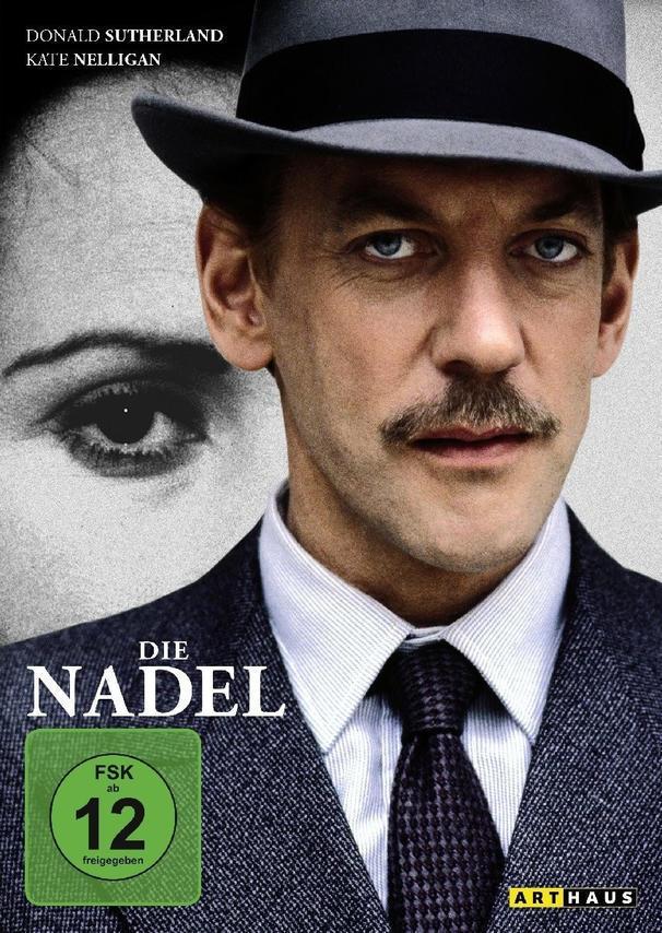 Die Nadel (DVD) für 9,99 Euro