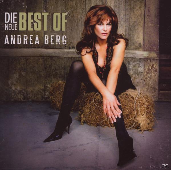Die neue Best Of (Andrea Berg) für 6,99 Euro