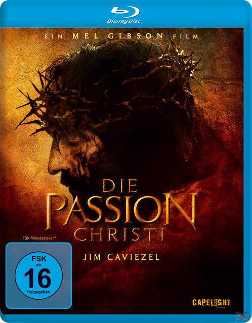 Die Passion Christi (BLU-RAY) für 9,99 Euro