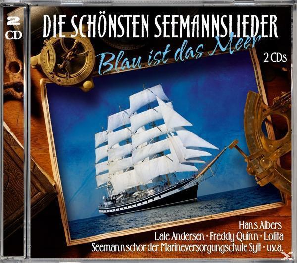 Die schönsten Seemannslieder (VARIOUS) für 7,99 Euro