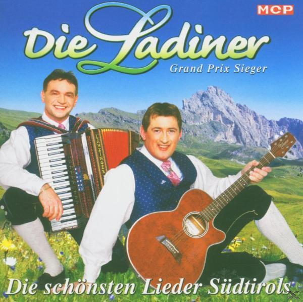 Die schönsten Volkslieder aus (Die Ladiner) für 8,99 Euro