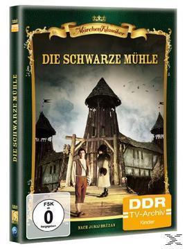 Die schwarze Mühle (DVD) für 7,99 Euro