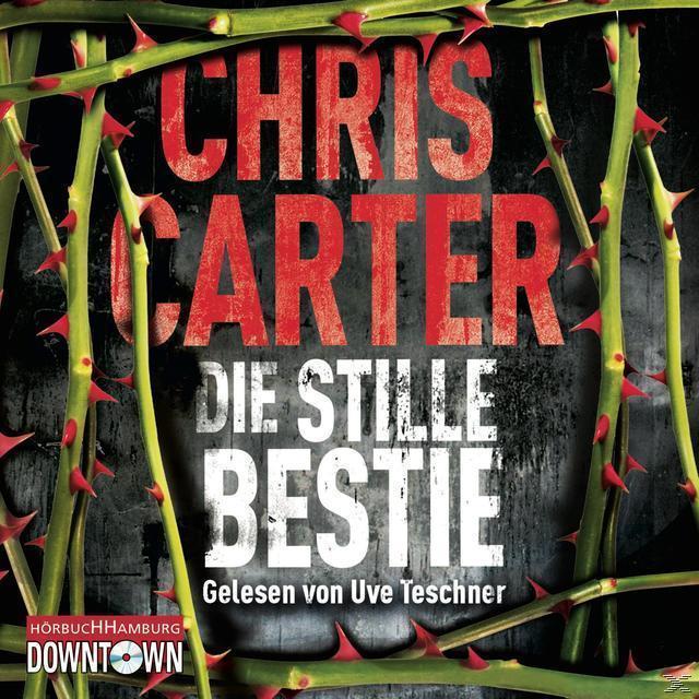 Die stille Bestie (CD(s)) für 15,99 Euro