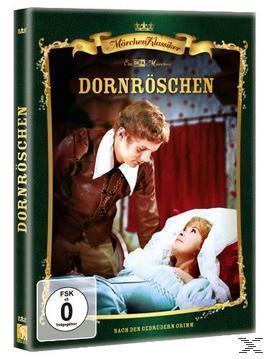 Die Welt der Märchen - Dornröschen (DVD) für 10,99 Euro