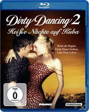 Dirty Dancing 2 (BLU-RAY) für 12,99 Euro