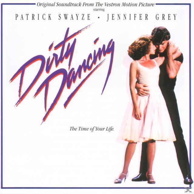Dirty Dancing (VARIOUS) für 8,49 Euro