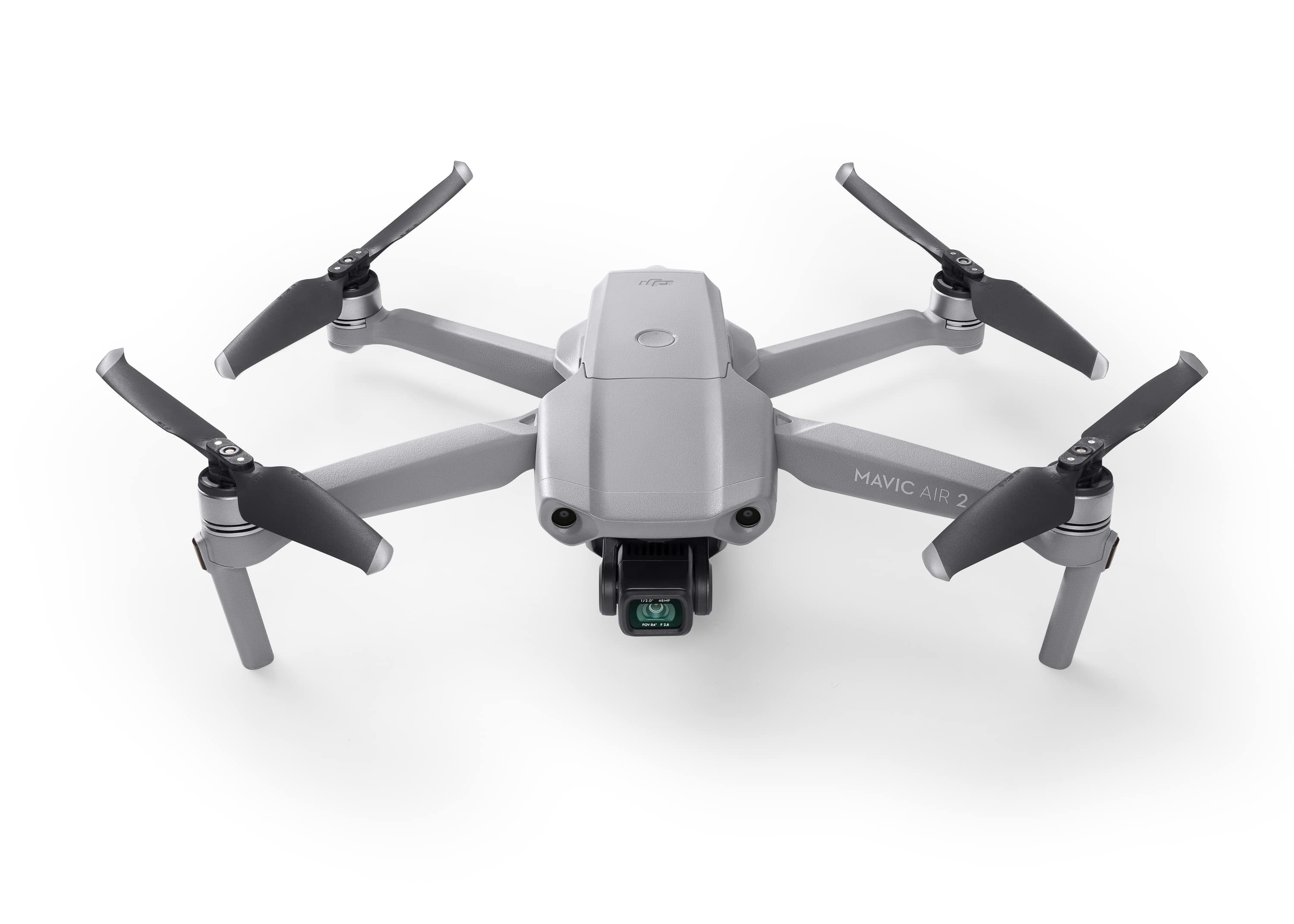 DJI Mavic Air 2 Fly More Combo für 993,88 Euro