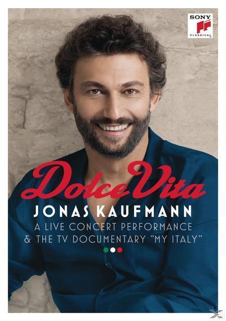 Dolce Vita (Jonas Kaufmann) für 9,99 Euro