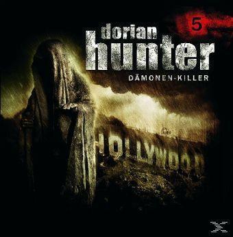 Dorian Hunter 05: Der Griff aus dem Nichts (CD(s)) für 7,99 Euro