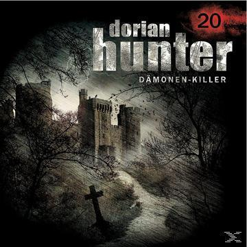 Dorian Hunter 20: Devil's Hill (CD(s)) für 7,79 Euro