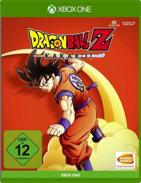 Dragon Ball Z: Kakarot (Xbox One) für 29,99 Euro