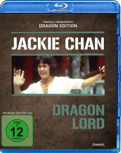 Dragon Lord Dragon Edition (BLU-RAY) für 9,99 Euro
