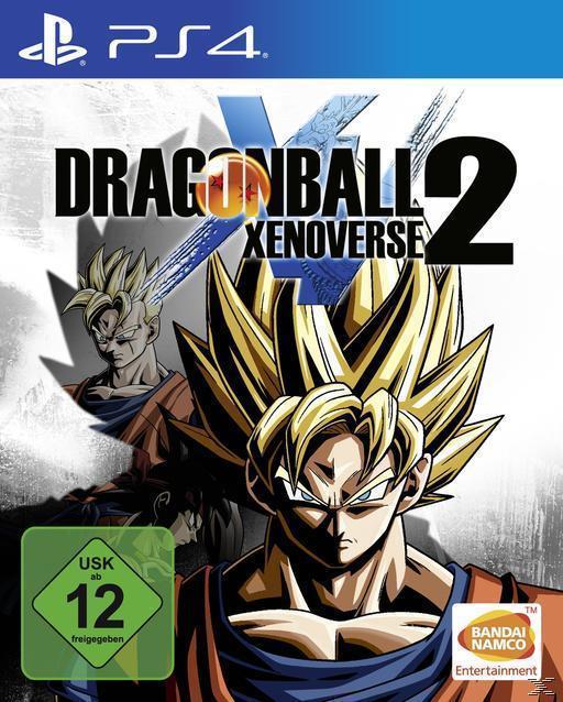 Dragonball Xenoverse 2 (PlayStation 4) für 44,99 Euro