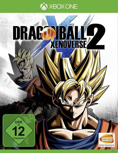 Dragonball Xenoverse 2 (Xbox One) für 29,99 Euro