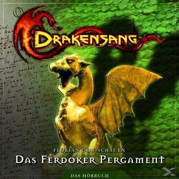 Drakensang: Das Ferdoker Pergament (CD(s)) für 8,49 Euro