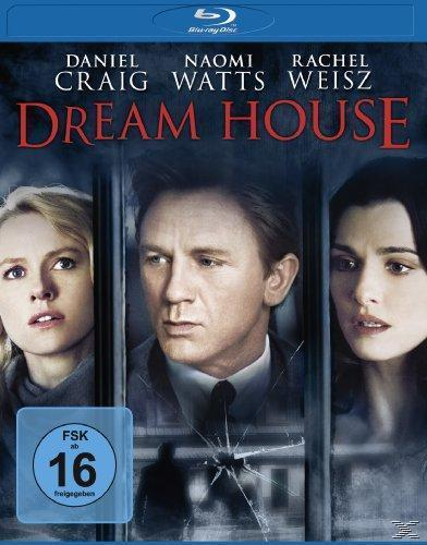 Dream House (BLU-RAY) für 9,99 Euro