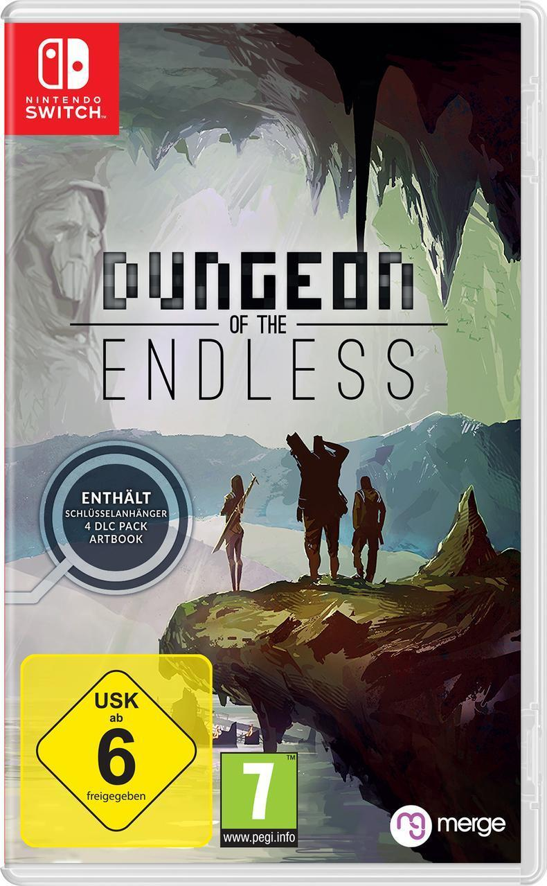 Dungeon of the Endless (Nintendo Switch) für 27,99 Euro