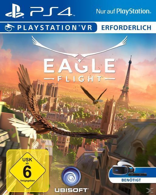 Eagle Flight (PlayStation 4) für 39,99 Euro