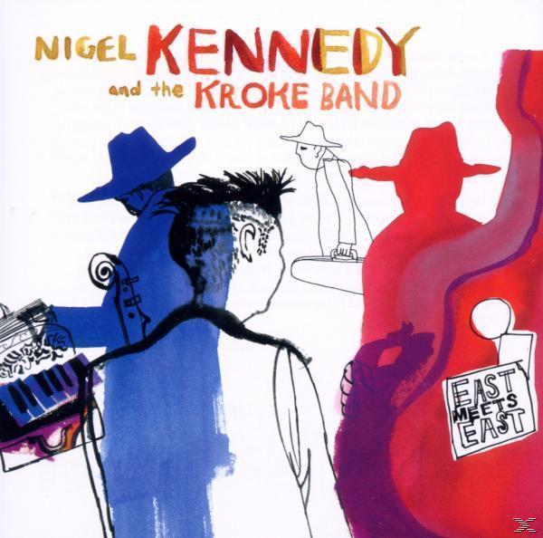 East Meets East (Nigel Kennedy) für 6,49 Euro