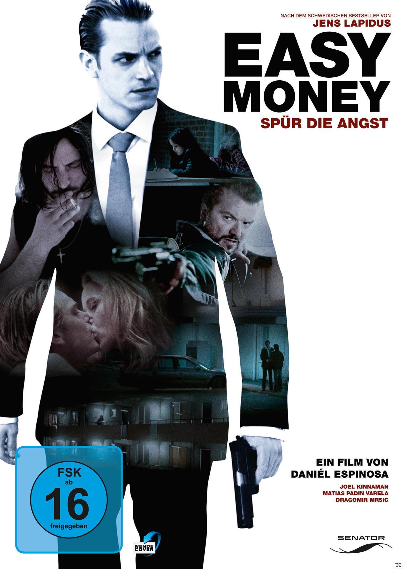 Easy Money (DVD) für 7,99 Euro