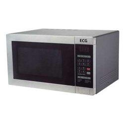 ECG MH 25 ED Mikrowelle 900W Grill 1400W Heißluft 2400W 25l 31,5 cm für 119,99 Euro