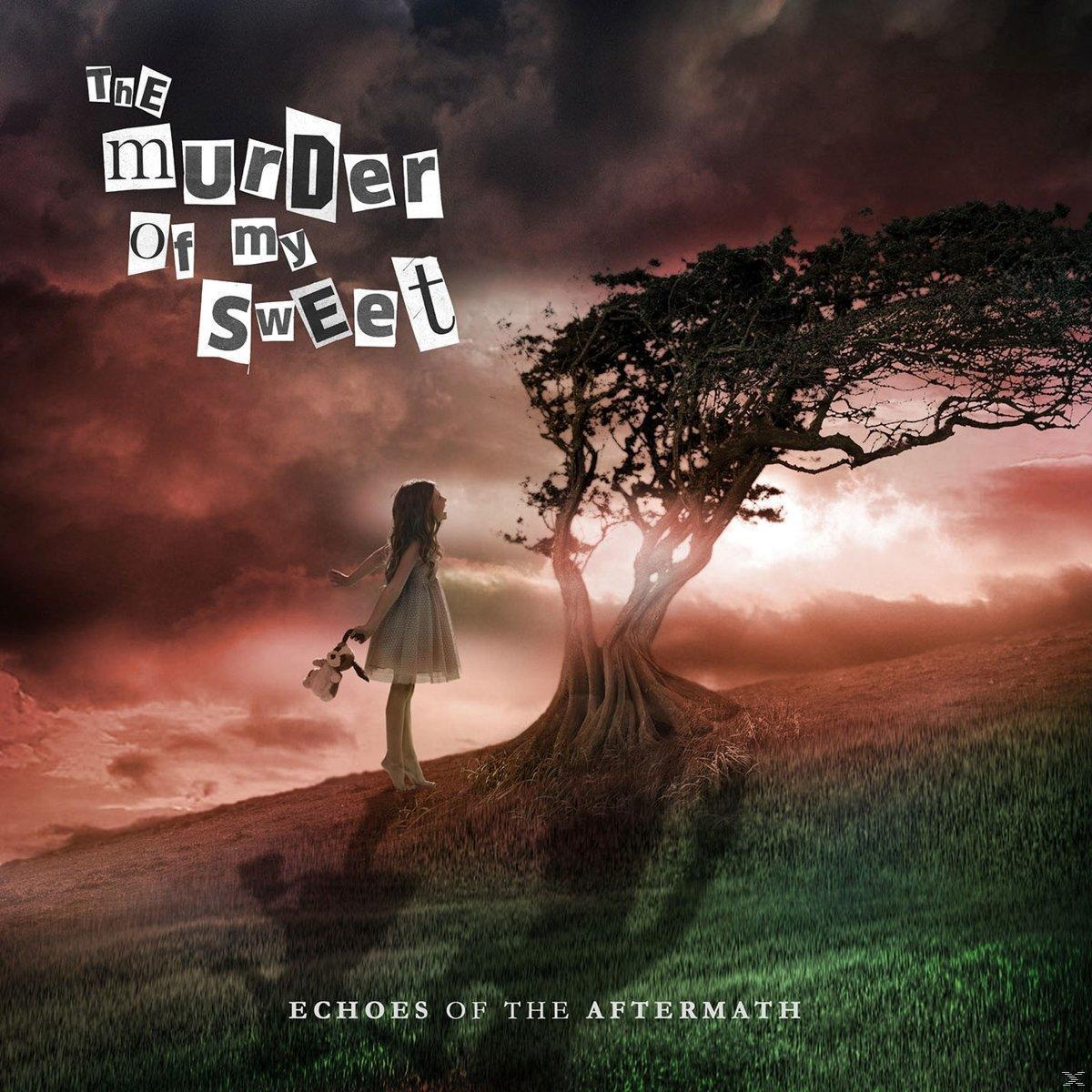 Echoes Of The Aftermath (The Murder Of My Sweet) für 7,49 Euro