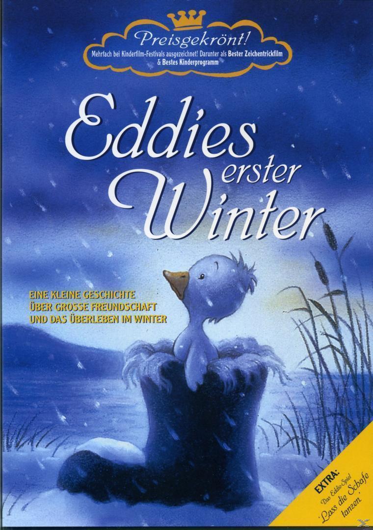 Eddies erster Winter (DVD) für 4,99 Euro
