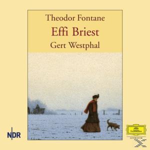 Effi Briest (CD(s)) für 21,99 Euro